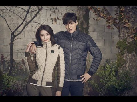 Lee Min Ho and Nara Hello Venus Showed off their amazing bodies for Clot...