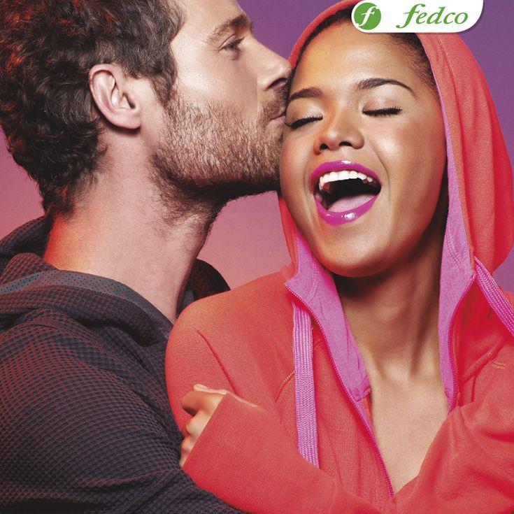 #TemporadaDeEmociones Un beso es una emoción que estimula el bienestar y alivia los estados depresivos. ¡Ámate a ti misma para amar a los demás!