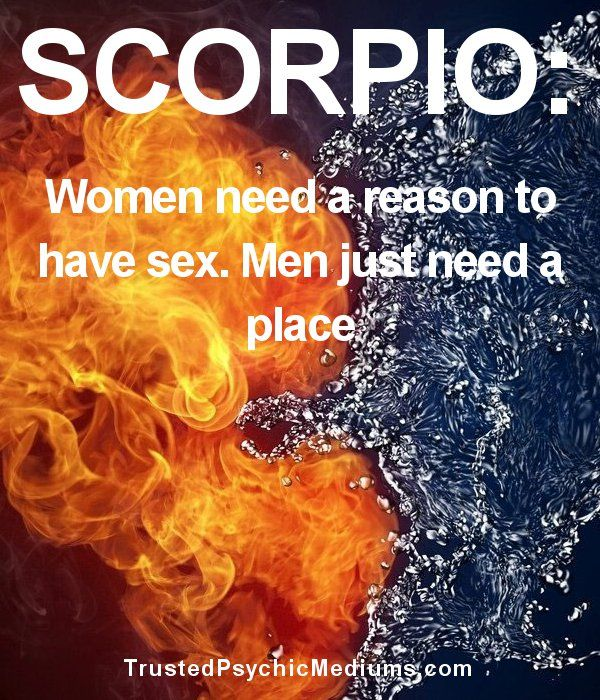 10 Scorpio Quotes and Sayings that will make you LOL