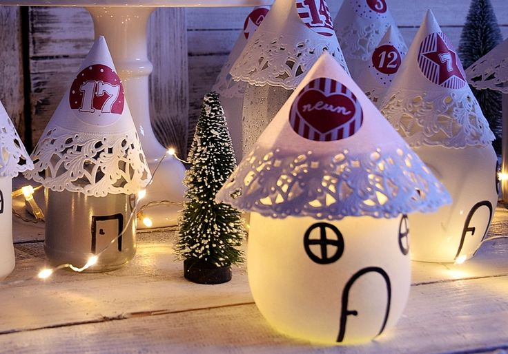 15 Besten Weihnachtsideen Bilder Auf Pinterest