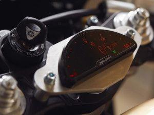 Sepeda Motor Yamaha XJR1300 merayakan 20 tahun , Custom-made CS-06 1