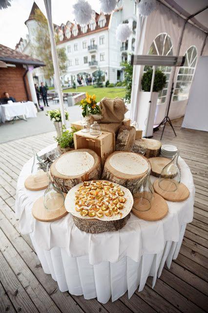 """Студія """"Елем"""" - весільна флористика і декор: Весільний десерт бар"""