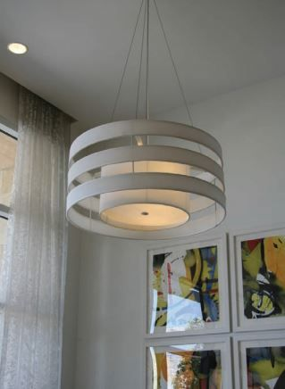 Soma Grand Custom Pendants San Francisco Ca Lighting