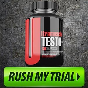 Ultra Muscle Testo is a perfect testosterone-boosting supplement that is wanted to develop your body's testosterone level customarily. By doing this, it refreshes your hugeness, clears additional muscle versus fat, updates your concentration, and cuts recuperation time, helping you do the unsafe exercise. In this way, you can create a body like weight lifters with no weight.