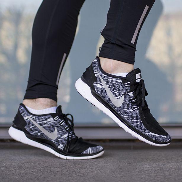 Buty do biegania Nike Free 5.0 Print #sklepbiegowy.com