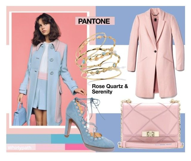 Pantone 2016! by whirlypath on Polyvore featuring Pantone Universe