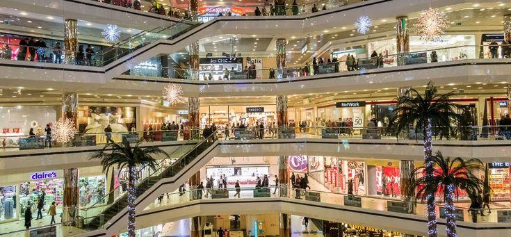 Koridor Timur Jakarta di penuhi 21 Pusat Belanja Baru