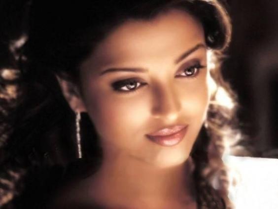 most beautiful indian actress