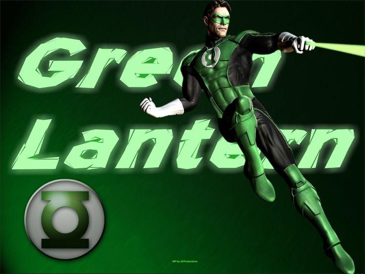 Riker Nail - green lantern wallpaper for mac - 1600x1200 px