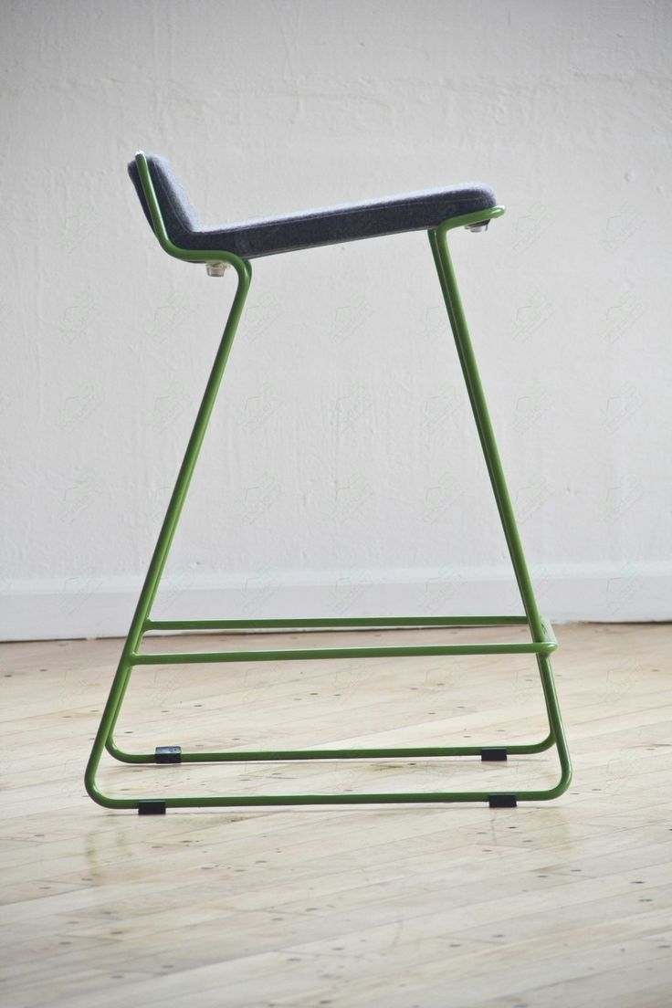 interesting counter bar stools with unique green color metal chair leg and seat of thin wood and black for living room decor how tall are counter height bar