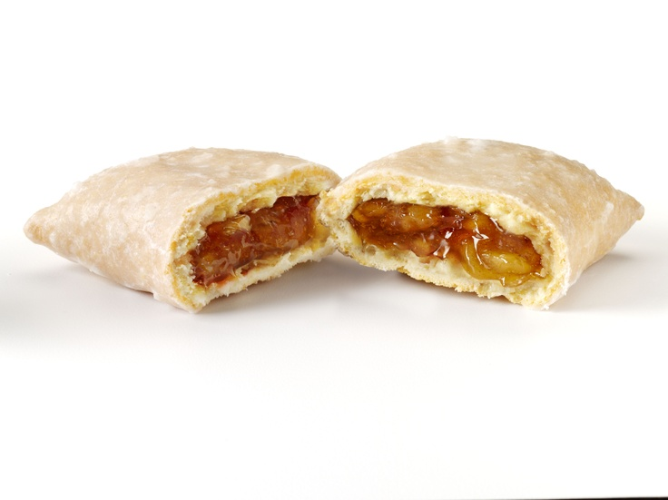 Try our Glazed Apple Pie. lets go Pinterest