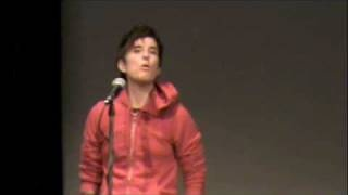 Andrea Gibson- I Do (Gay [Queer] Marriage Poem)