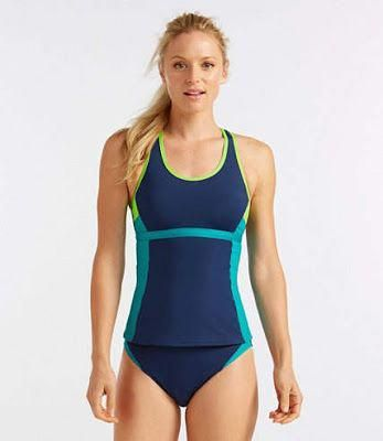 Mommy Suburbia: 10 Totally Cool & Modest Swimsuits for Your Teen Girl
