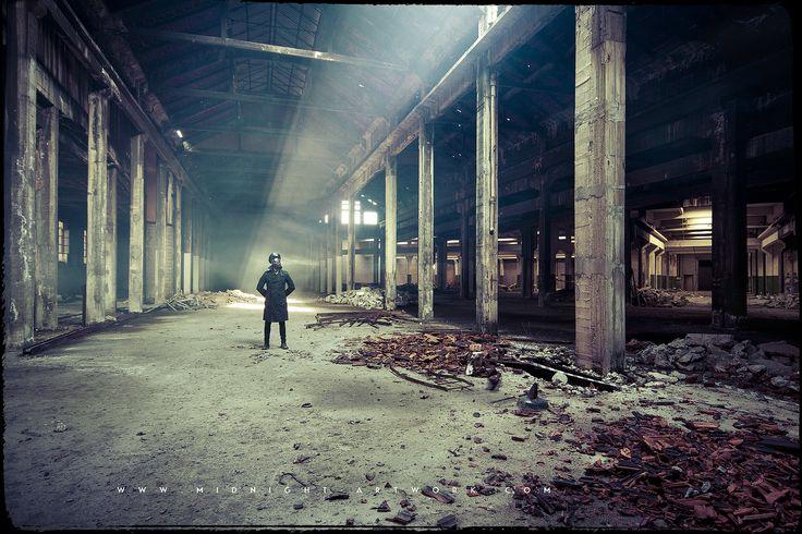 Ruinenwerk, a New Order | Flickr - Photo Sharing!