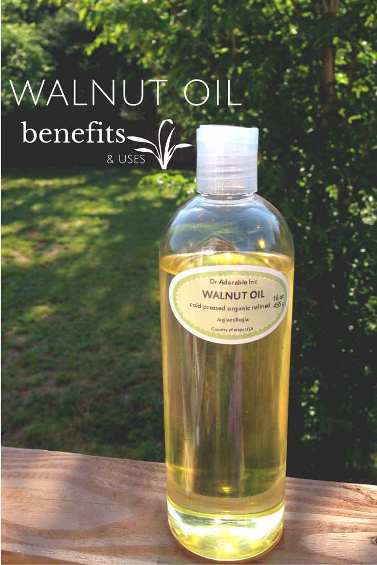 Walnut oil is amazing for hair growth and softness. I've been using it regularly cause it is packed with omega fatty acids, and my hair is AMAZING!!!