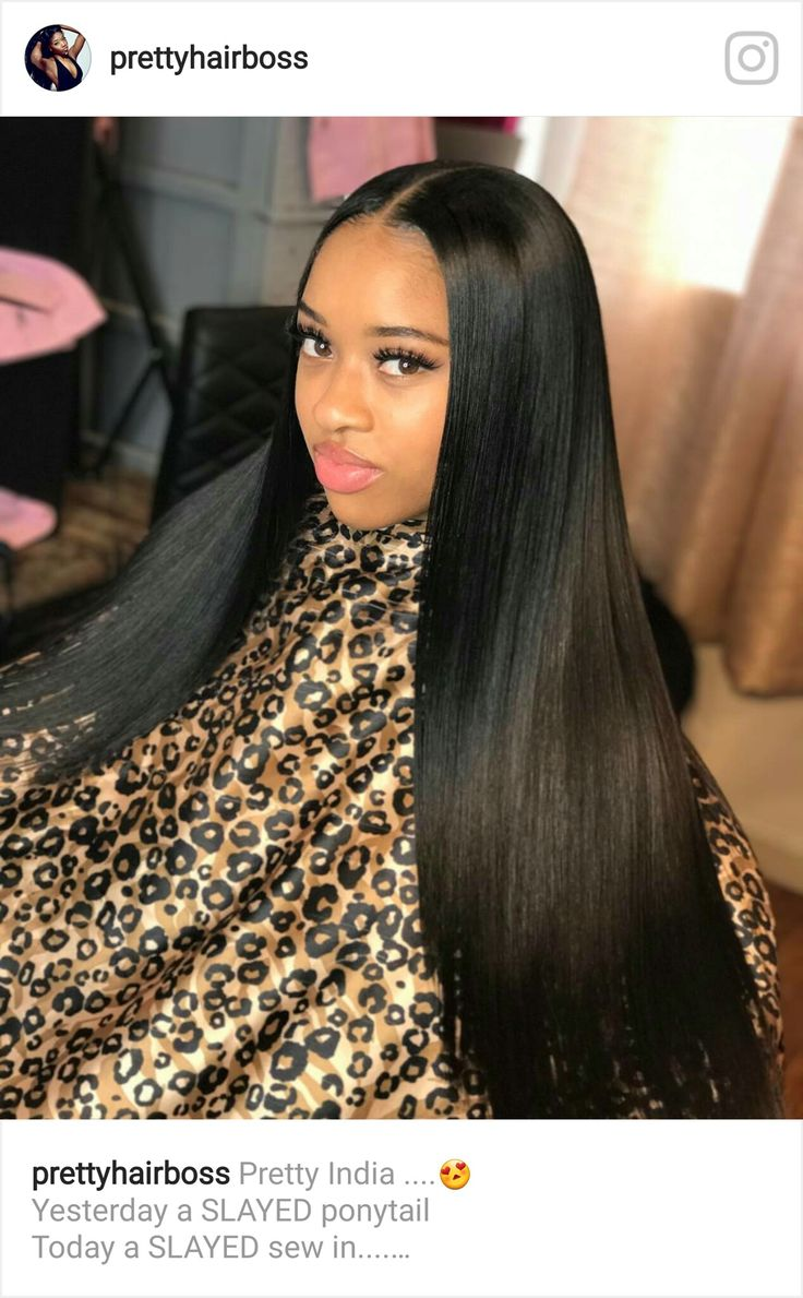 Sew In Hairstyles Long Hair 25 Best Ideas About Sew In Hair Extensions On Pinterest Sew In