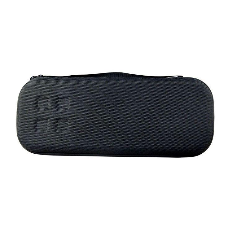 Medisave Ballistics Premium Cardiology Stethoscope Case - Black