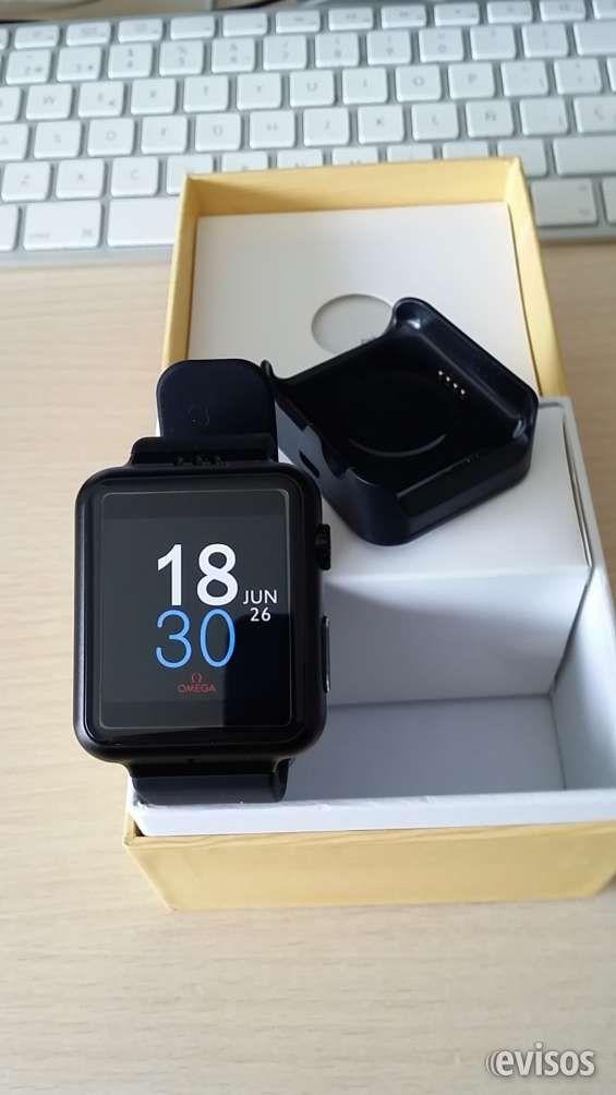 Reloj con Telefono Movil Internet 3G Navegador GPS Libre Operador Androwatch  Nuevo Reloj Teléfono Móvil Android 2015 Android 4.4, proce ..  http://madrid-city.evisos.es/reloj-con-telefono-movil-internet-3g-navegador-gps-libre-operador-id-643185