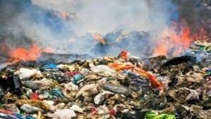 Cilento come Chernobyl, il cancro viene dai rifiuti -