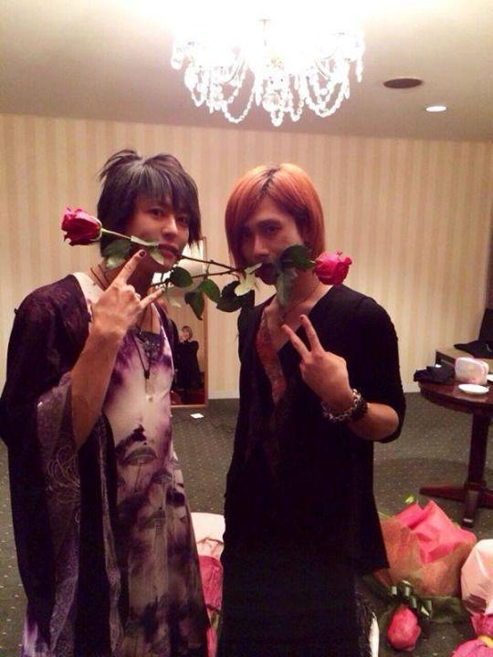 Kiyoshi.Machiya (Wagakki Band)