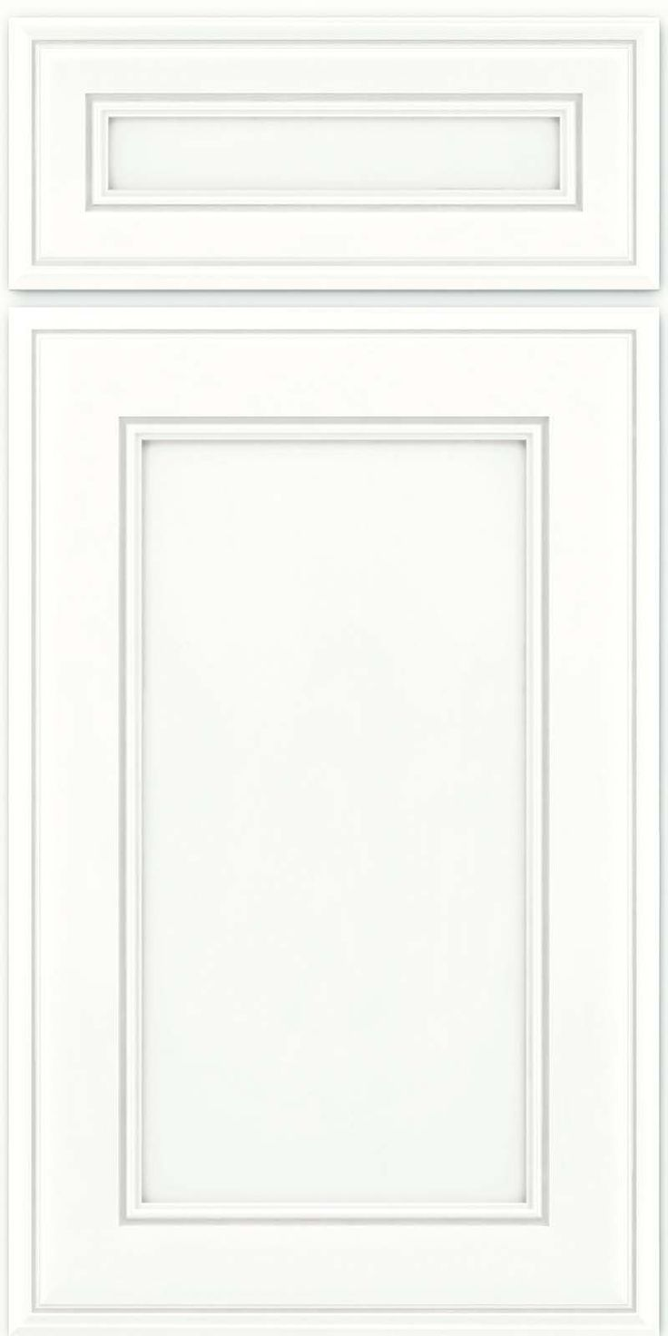 Door Detail Square Recessed Panel Veneer Aa6m Maple