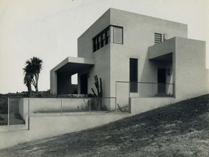 Galeria - Clássicos da Arquitetura: Casa Modernista da Rua Itápolis / Gregori Warchavchik - 1