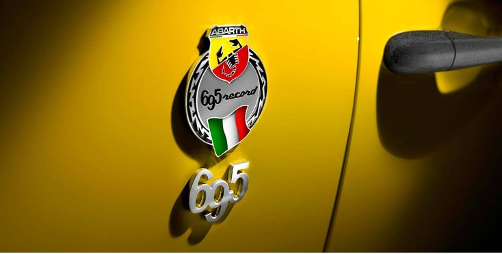 Abarth 695 Biposto Photo