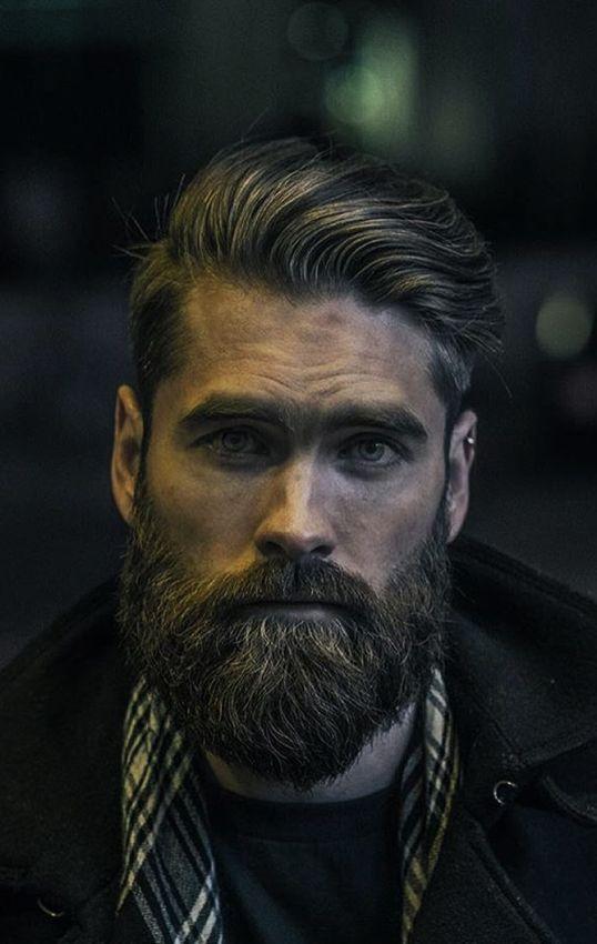 Best Beard Styles, Hair And Beard Styles, Hair Styles, Full Beard, Beard Love, Perfect Beard, Great Beards, Awesome Beards, Men's Grooming