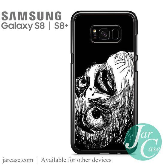 rage meme face 3 Phone Case for Samsung Galaxy S8 & S8 Plus