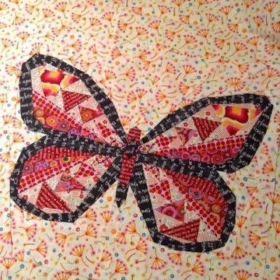 how to make a paper butterfly 276 best butterfly images on quilt butterfly 7790