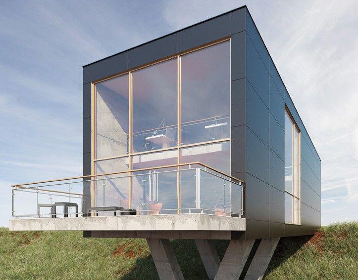 Best 25 fibre cement cladding ideas on pinterest for Fiber cement composite roofing slate style