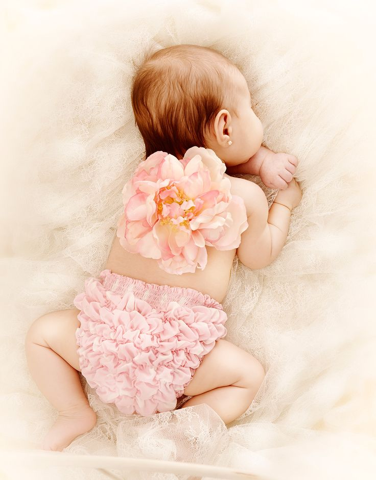 fotos de bebes tiernas y originales