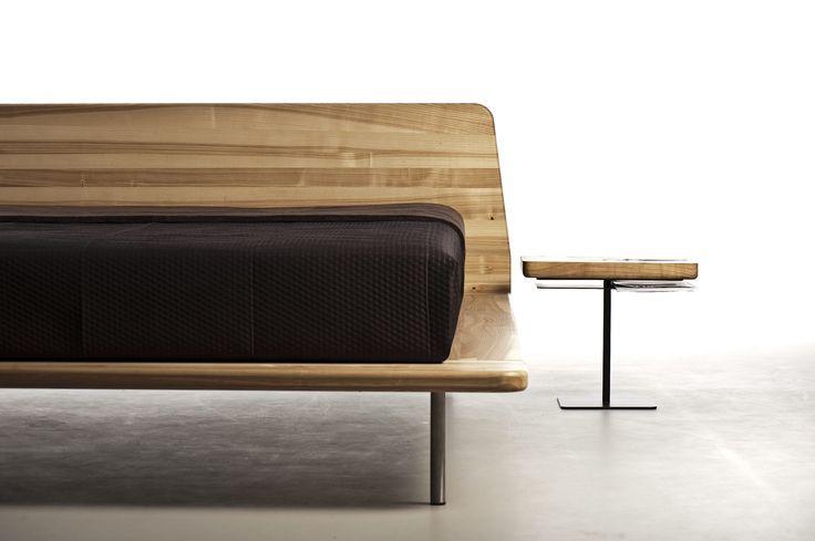 bed LETTO mazzivo furniture design