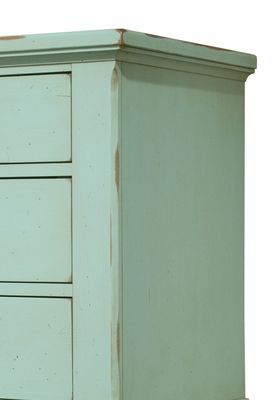 DESIGNER CHOICE: MINT by Durham Furniture available at Smitty's Fine Furniture