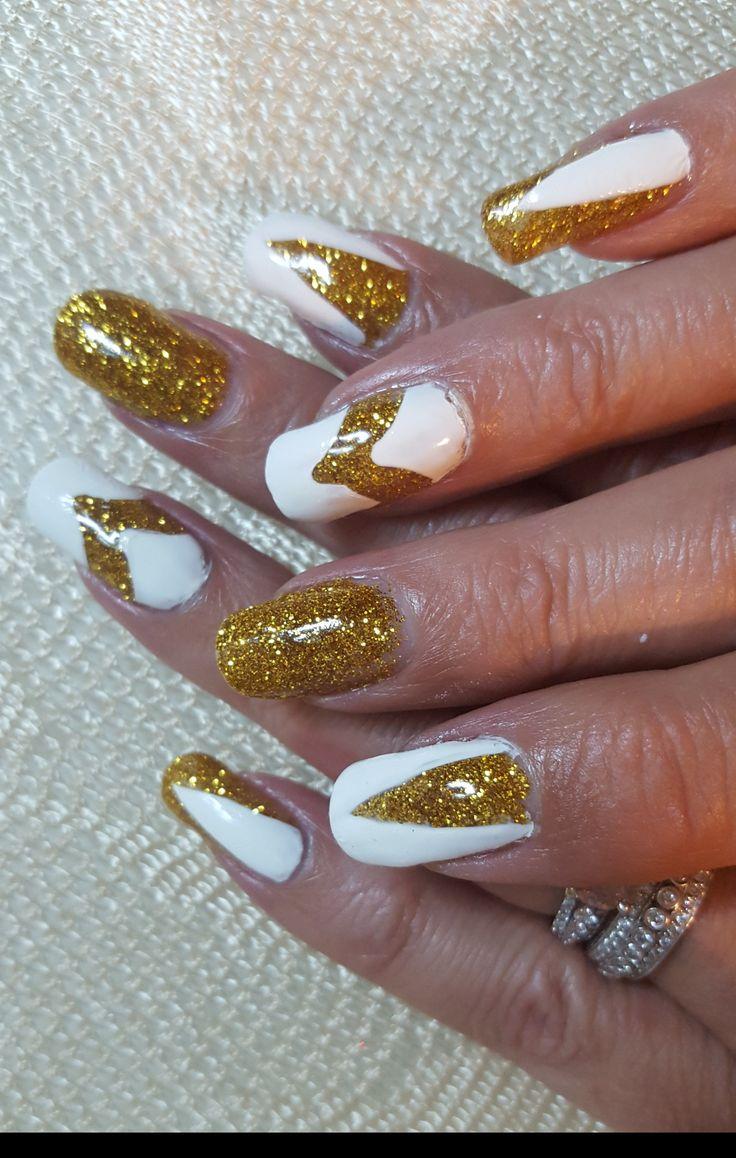 134 best My Amateur Nail Art Design images on Pinterest | Nail art ...