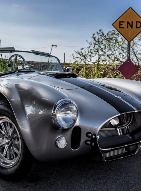 Cobra......Classic