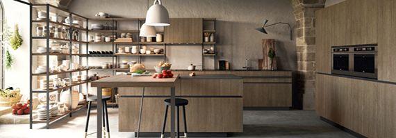 Soho kitchen by Valdesign