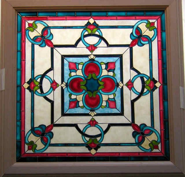 1000 images about miniature stained glass on pinterest