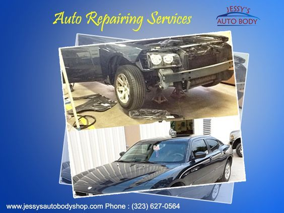 Best Auto Paint Shop In Glendale New York