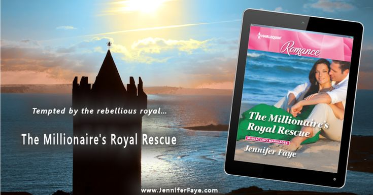 BLURB:    Millionaire Grayson Landers has fled the paparazzi back home—only to find   himself in another media storm: rescuing the king's niece from a thief!     Lady Annabelle DiSalvo is no pampered princess—she's come to the   Mediterranean island of Mirraccino to solve the mystery of her mother's