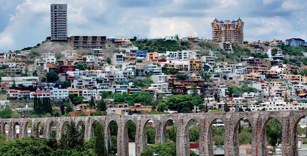 30 cosas que hacer en la ciudad de Querétaro | México Desconocido