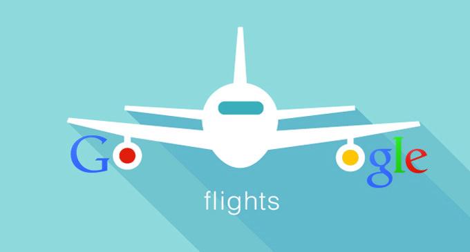 Layanan Pemesanan Tiket Pesawat Google Flight Akhirnya Beroperasi di Indonesia