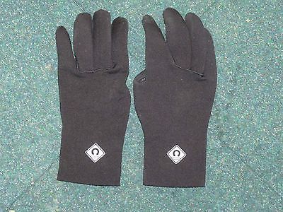 #Diving ##gloves crewsaver 3mm #glove medium,  View more on the LINK: http://www.zeppy.io/product/gb/2/131918106891/