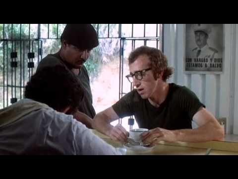 Woody Allen in 'Bananas' – Tablet Magazine