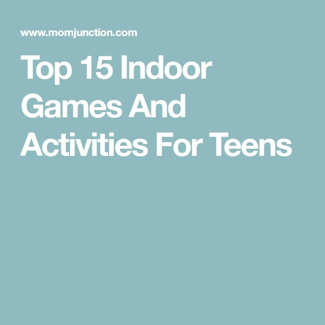 25+ unique Indoor games for youth ideas on Pinterest ...