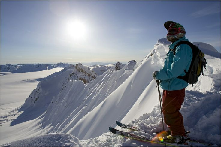 Seth Morrison  #Ski #SethMorrison #Crazy