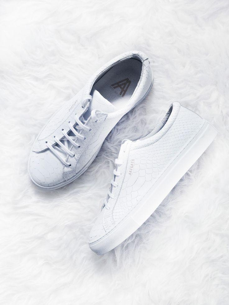 Axel-Arigato-White-Python-Leather-Sneakers
