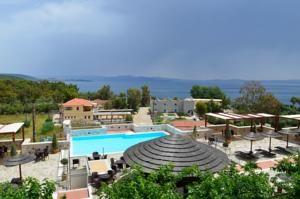 Гостиничный комплекс VATHI HOTEL и ARIS Studios