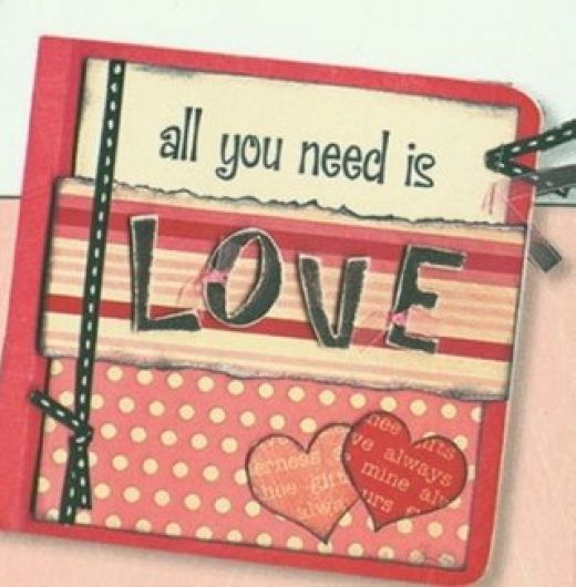 reasons i love you scrapbook  it u2019s really easy to put