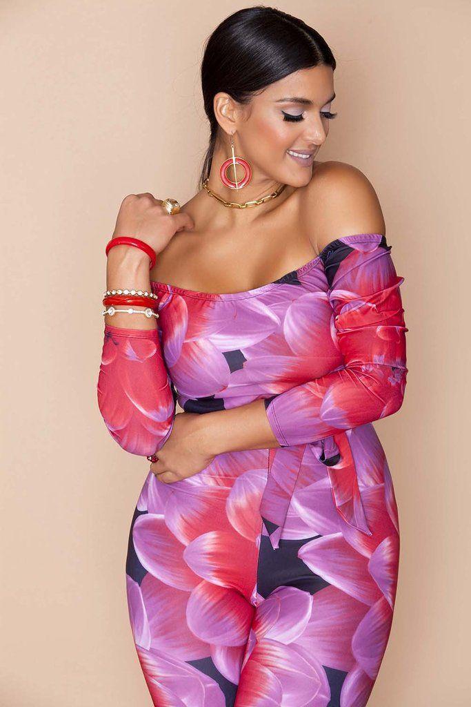 666 Best Plus Model Michelle Rudan Images On Pinterest